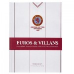 Aston Villa Euros & Villans Book