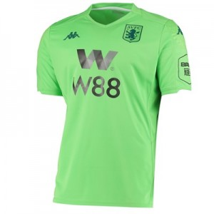 Aston Villa Third Goalkeeper Shirt 2019-20