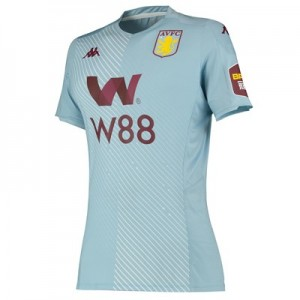 Aston Villa Away Shirt 2019-20 - Womens