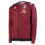 Aston Villa Home Anthem Jacket - Claret