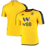 Aston Villa Training Top - Yellow