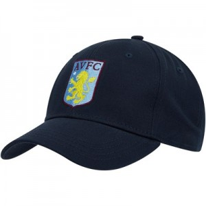 Aston Villa Core Cap - Navy - Adult