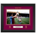 Aston Villa Historic Moments - 1980-81 Division One Winners - Trophy
