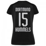 BVB Away Shirt 2019-20 - Womens with Hummels 15 printing
