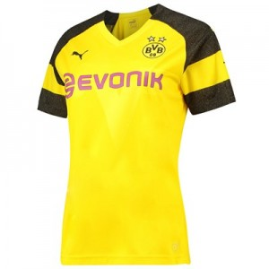 BVB Home Shirt 2018-19 - Womens