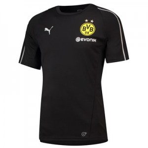 BVB Training Jersey - Black