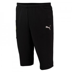 BVB 3/4 Training Pant - Black