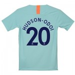 Chelsea Third Stadium Shirt 2018-19 - Kids with Hudson-Odoi 20 printing