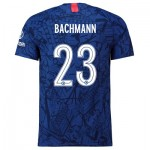 Chelsea Home Cup Vapor Match Shirt 2019-20 with Bachmann 23 printing