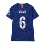 Chelsea Home Cup Vapor Match Shirt 2019-20 - Kids with Asante 6 printing