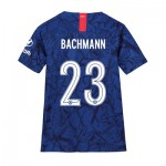 Chelsea Home Cup Stadium Shirt 2019-20 - Kids with Bachmann 23 printing