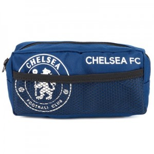 Chelsea Crest Netted Pencil Case