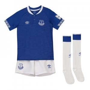 Everton Home Baby Kit 2018-19
