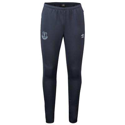 Everton Training Pants - Blue