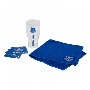 Everton Mini Bar Set