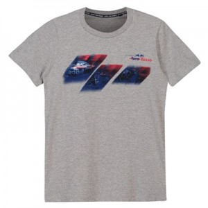 Scuderia Toro Rosso F1 Graphic T-Shirt - Kids