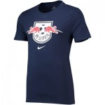 Red Bull Leipzig Evergreen T-Shirt - Navy