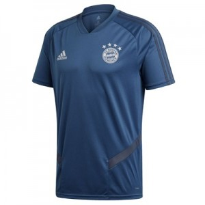FC Bayern Training Jersey - Navy