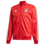 FC Bayern Anthem Jacket - Red