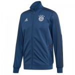 FC Bayern Training Jacket - Navy