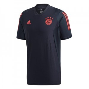 FC Bayern UCL Training Jersey - Navy