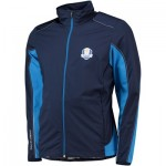 The 2018 Ryder Cup European Team Galvin Green Interface Jacket