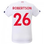 Liverpool Away Shirt 2019-20 - Womens with Robertson 26 printing