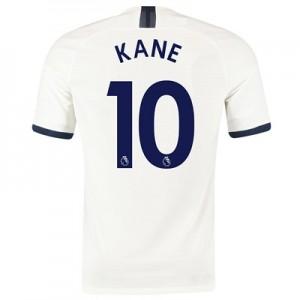 Tottenham Hotspur Home Vapor Match Shirt 2019-20 with Kane 10 printing