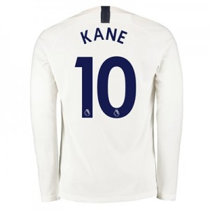 Tottenham Hotspur Home Stadium Shirt 2019-20 - Long Sleeve with Kane 10 printing