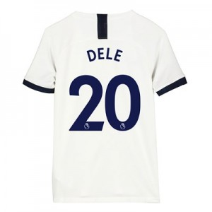Tottenham Hotspur Home Stadium Shirt 2019-20 - Kids with Dele 20 printing