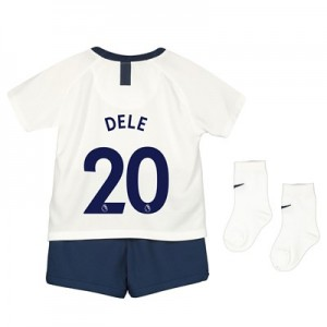 Tottenham Hotspur Home Stadium Kit 2019-20 - Infants with Dele 20 printing