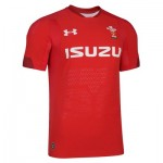 Welsh Rugby Home Gameday Jersey - Mens