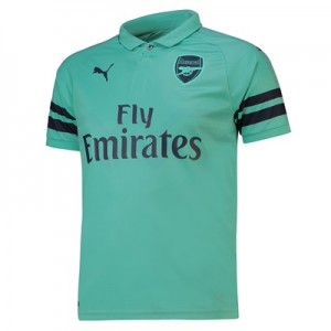 Arsenal Third Shirt 2018-19 - Outsize