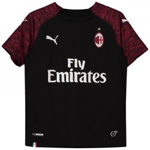 AC Milan Third Shirt 2018-19 - Kids