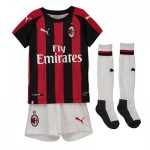 AC Milan Home Mini Kit 2018-19