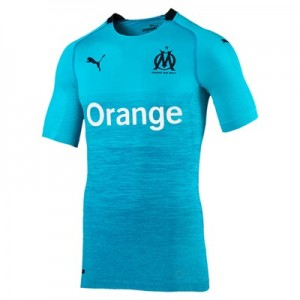 Olympique de Marseille Authentic evoKNIT Third Shirt 2018-19