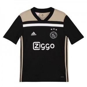 Ajax Away Shirt 2018-19 - Kids