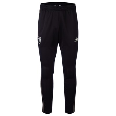 Juventus Training Pant - Black