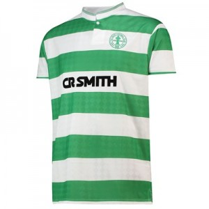 Celtic 1988 Home Shirt