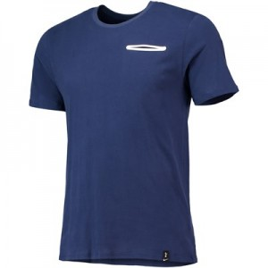 Tottenham Hotspur Pocket T-Shirt - Navy