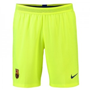 Barcelona Away Vapor Match Shorts 2018-19