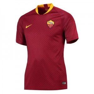 AS Roma Home Stadium Shirt 2018-19 - Womens