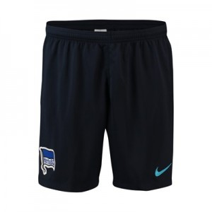 Hertha Berlin Away Stadium Shorts 2018-19