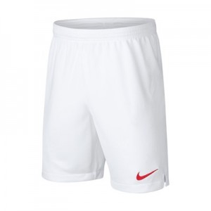 AS Monaco Home Stadium Shorts 2018-19 - Kids