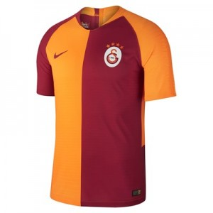Galatasaray Home Vapor Match Shirt 2018-19