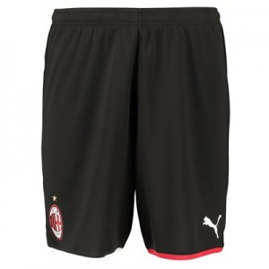 AC Milan Home Change Shorts 2019-20