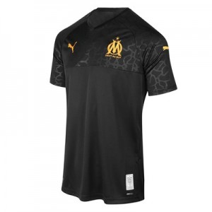 Olympique de Marseille Third Shirt 2019-20