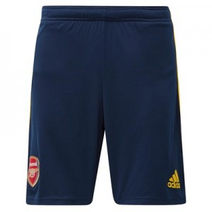 Arsenal Away Shorts 2019-20