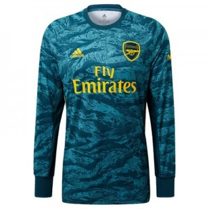 Arsenal Home Goalkeeper 2019-20