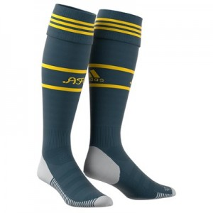 Arsenal Goalkeeper Socks 2019-20